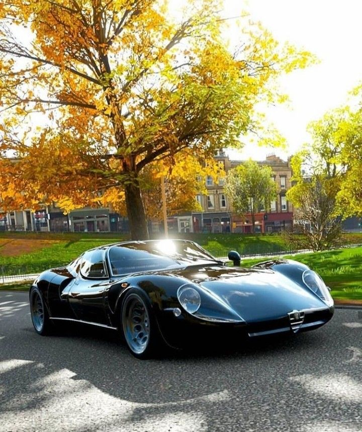 Photo of Someone please provide make and model on this spectacular vehicle…