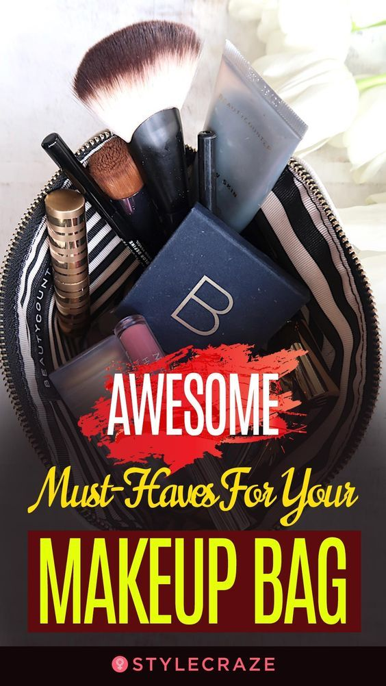 Awesome MustHave Makeup Staples For Beginners makeup