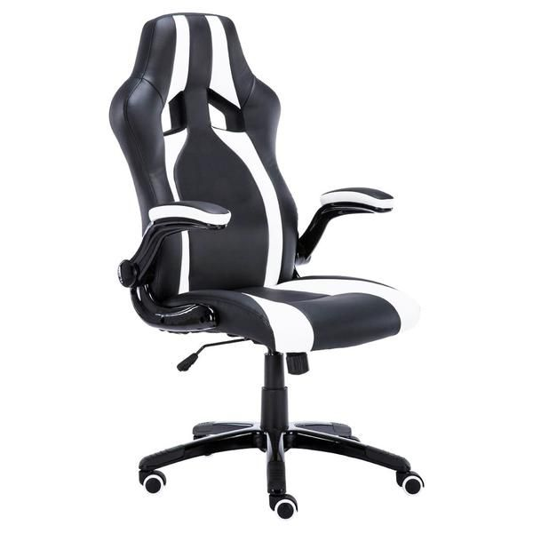 Moderndesignfurniture EMarkoozTM Swivel Desk Chair Executive - Pc desk and chair