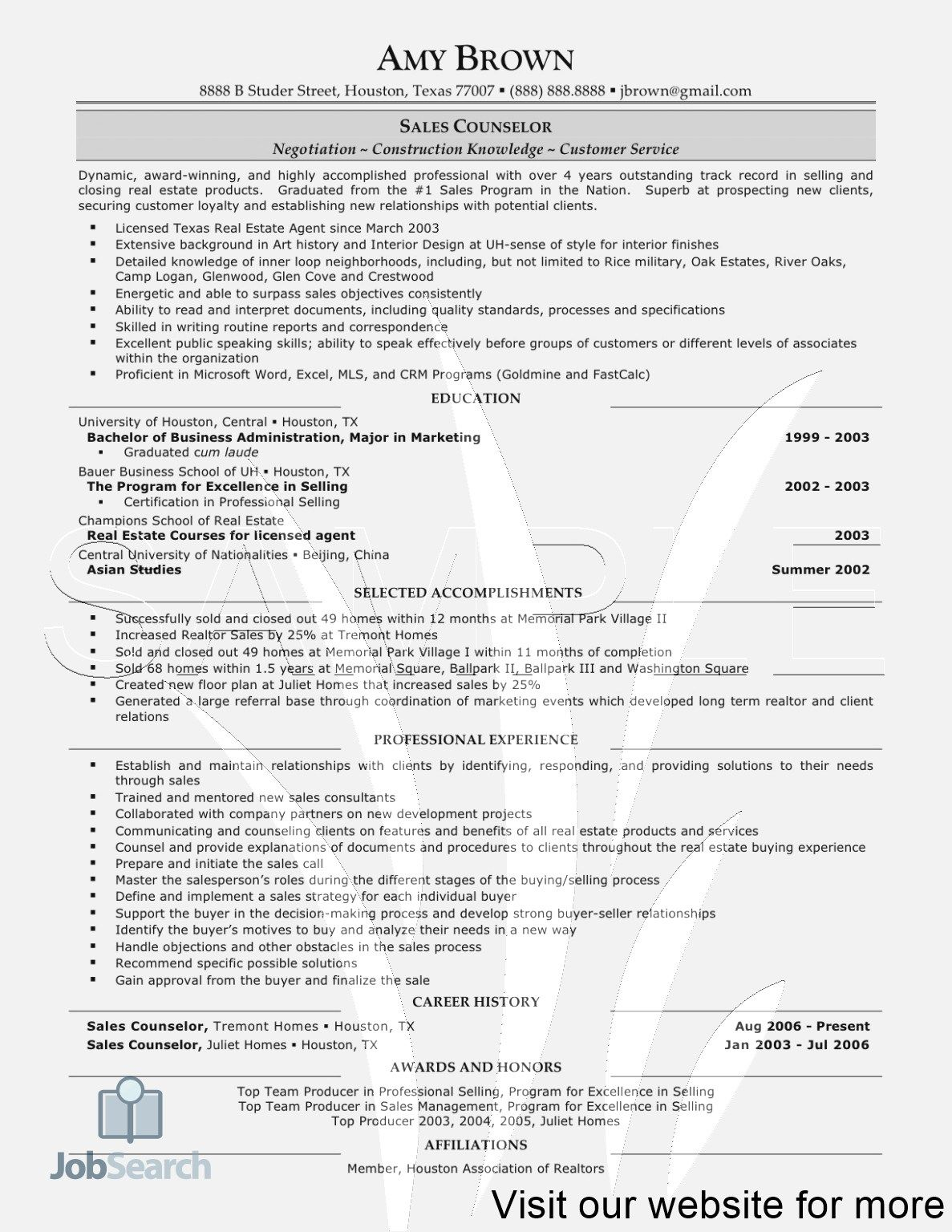 15++ Real estate cover letter examples no experience ideas in 2021