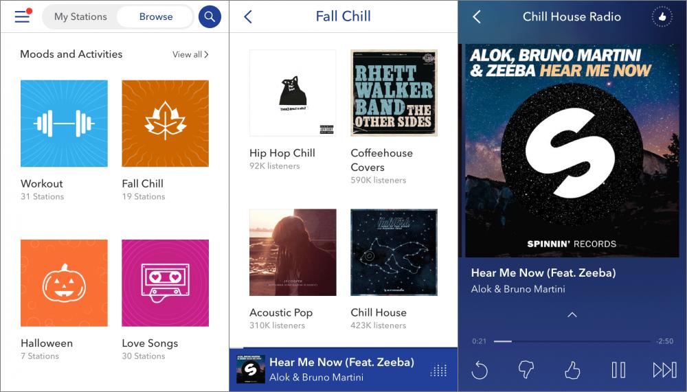 7 Aplikasi Streaming Musik Alternatif Spotify Terbaik Untuk Android Free Music Apps Music App Free Music