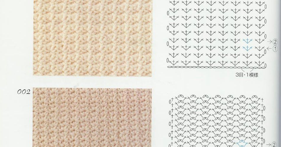 Pin de Euge en patrones crochet | Pinterest