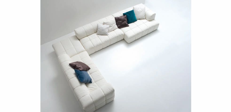 Arflex - Prodotti - divani - STRIPS Decorating Ideas Pinterest - divanidivani luxurioses sofa design