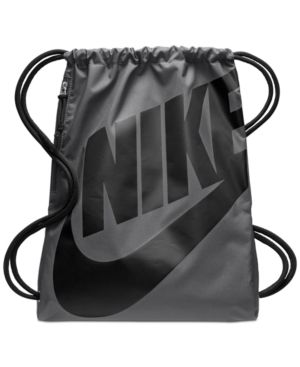 bcae3d658d3a0 Nike Heritage Gym Sack in 2019