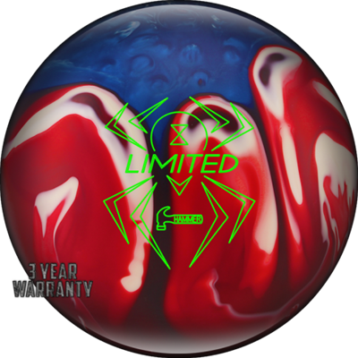 Hammer Black Widow Limited Bowling Ball Free Shipping Bowling Ball Bowling Ball