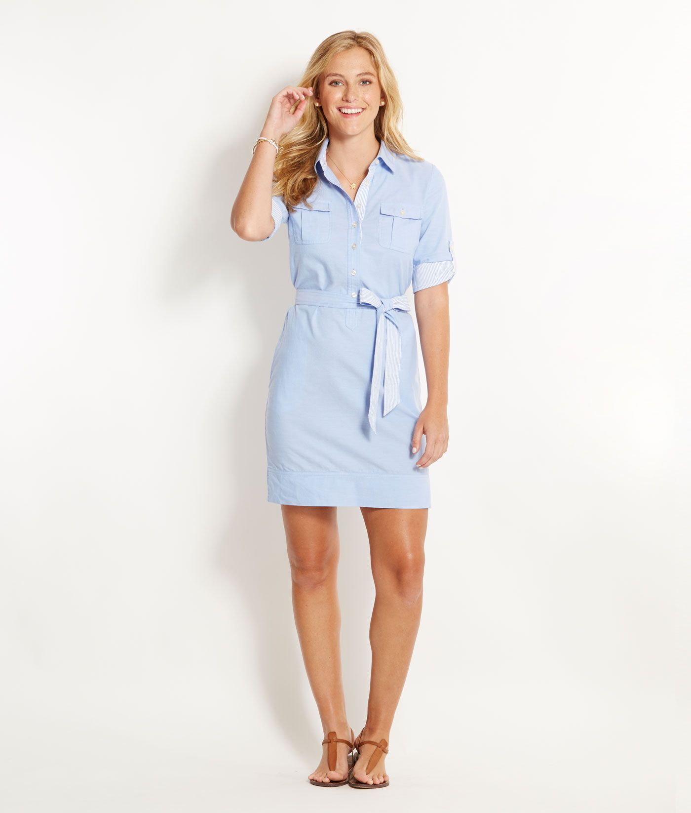 check out great varieties where can i buy Shop Dresses: Oxford Shirt Dress for Women | Vineyard Vines ...