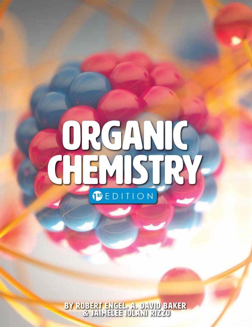 Organic Chemistry Ebook Rental