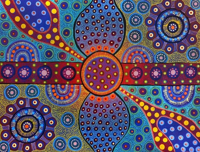 Aboriginal Art Designs