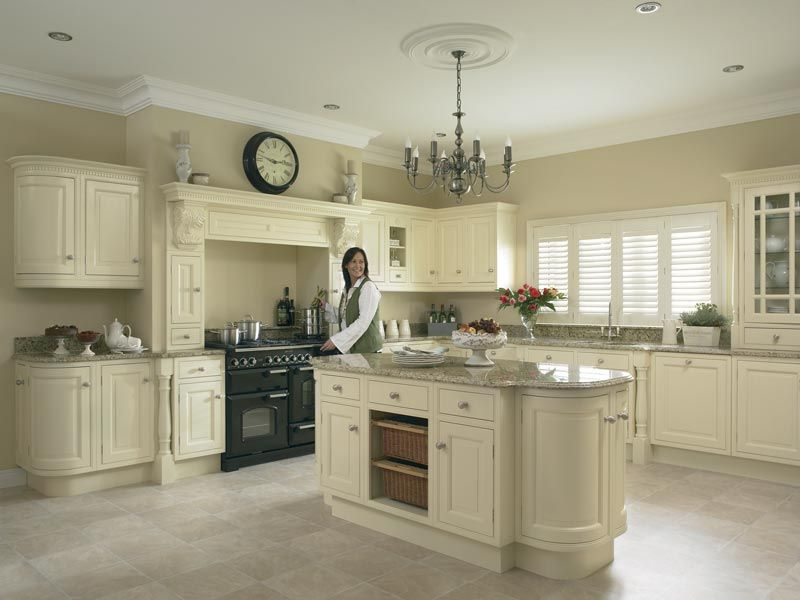Fitted Kitchen Range | Kitchens | Bedrooms | Bathrooms | DM Design ...