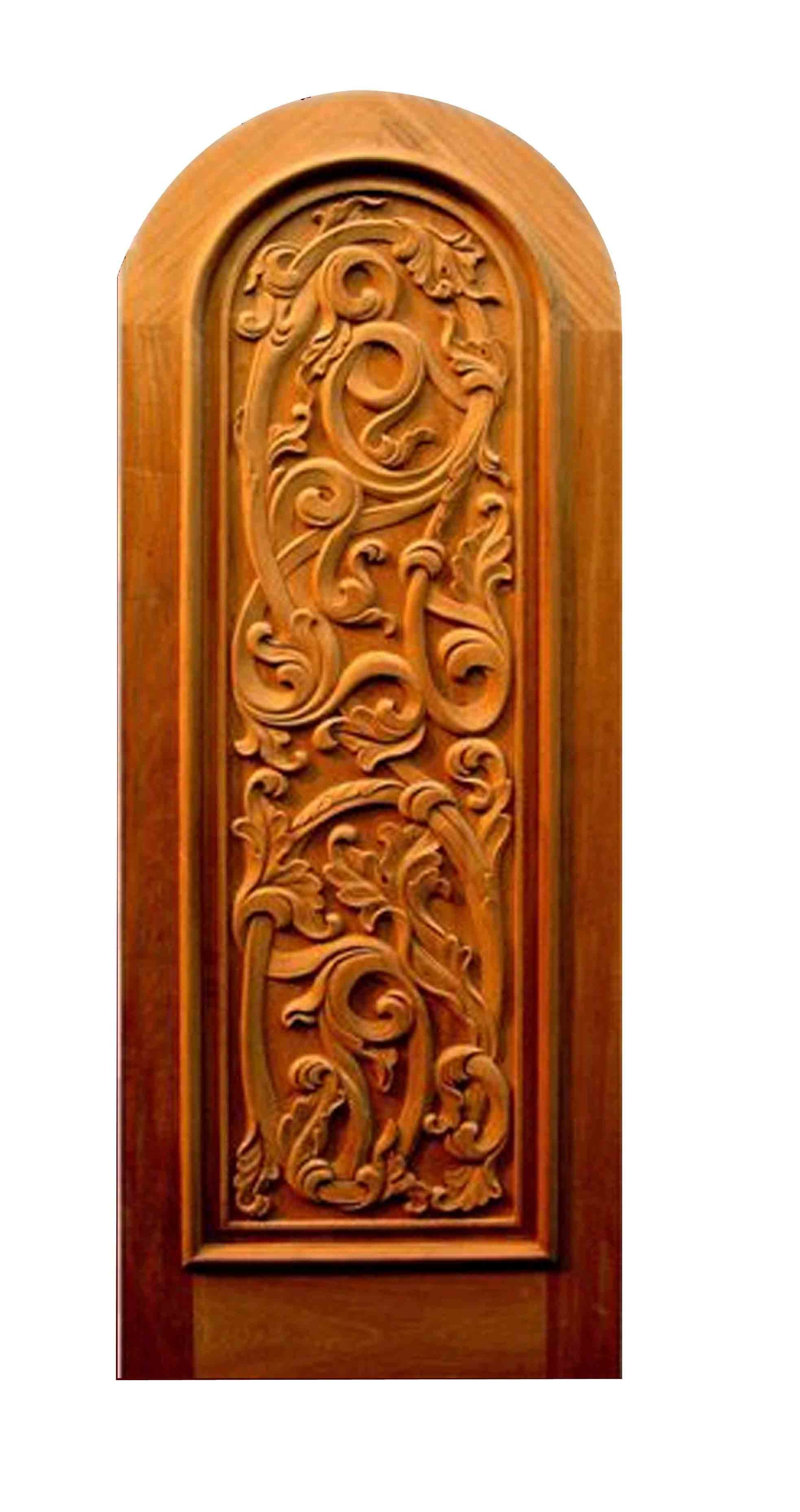 beautiful wood designs for doors nice design