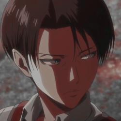 Levi Ackerman Icons Tumblr Attack On Titan Levi Attack On Titan Anime Levi Ackerman