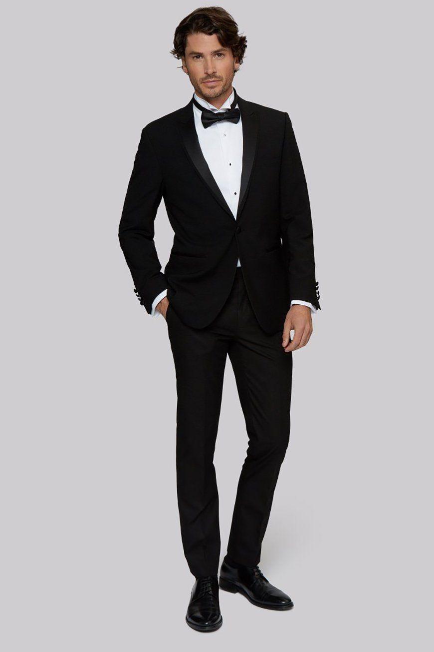 Wedding Ideas by Colour  Black Wedding Suits  974ee6e0091