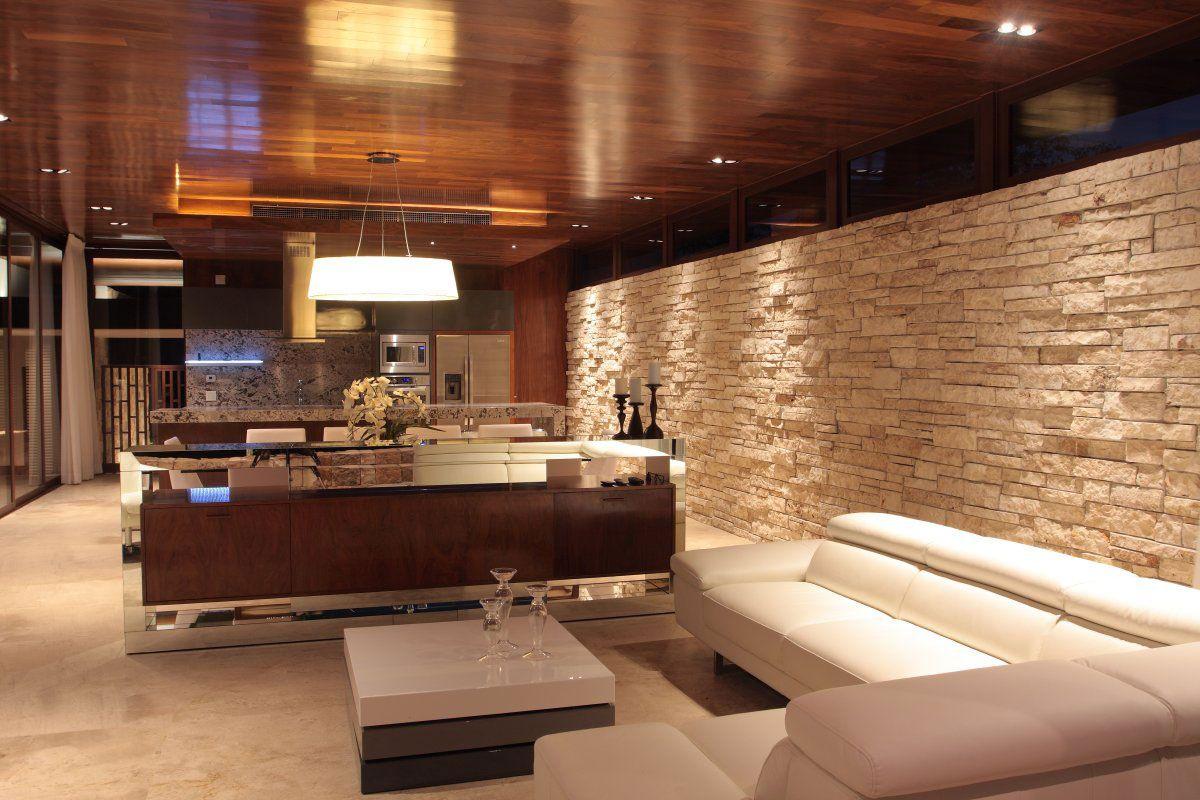 Casa Q by Augusto Quijano Arquitectos  Interior Design InspirationInterior  IdeasModern Living RoomsLuxury ...
