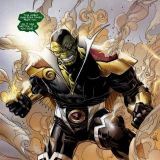 Skrulls Members - Comic Vine