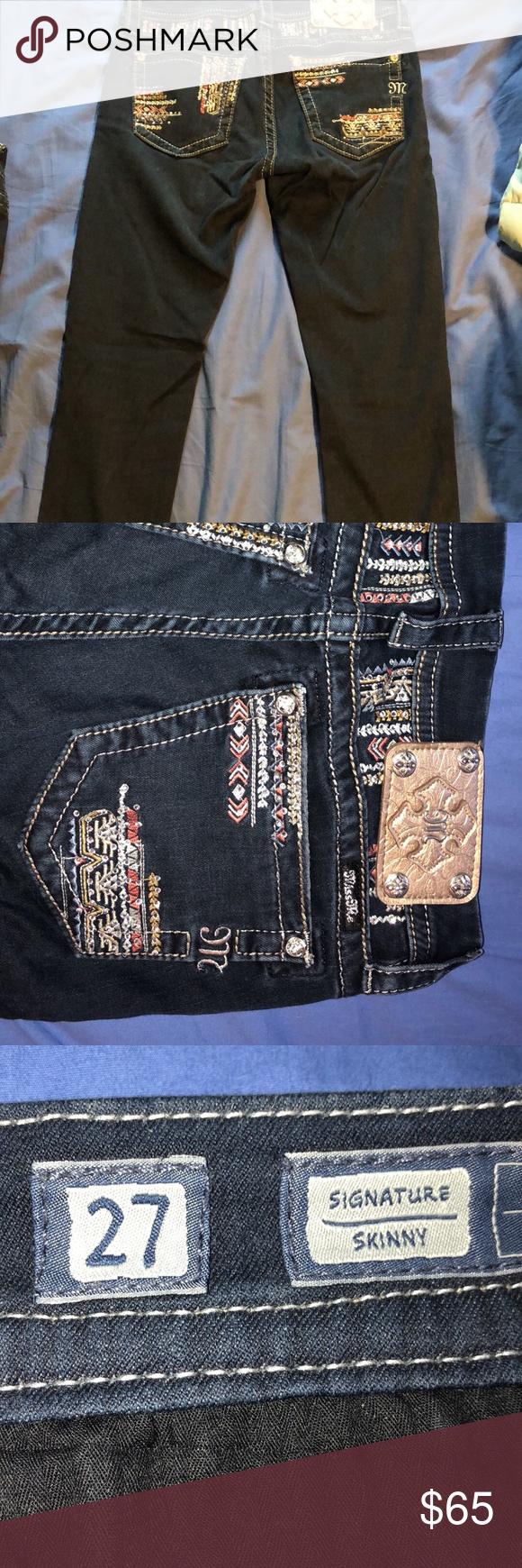 42++ Miss me jeans sizes ideas information