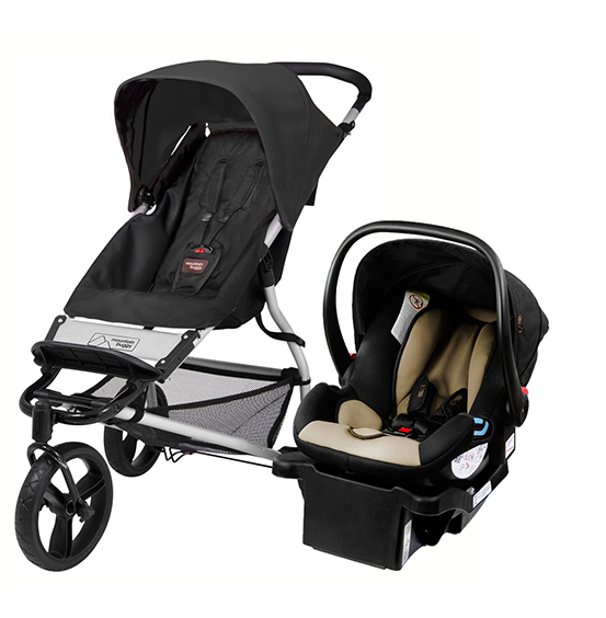 Giveaway Mountain Buggy Mini Travel System (545