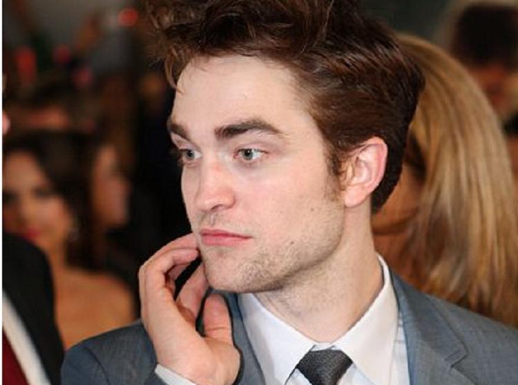 26+ Robert Pattinson Gay  Images