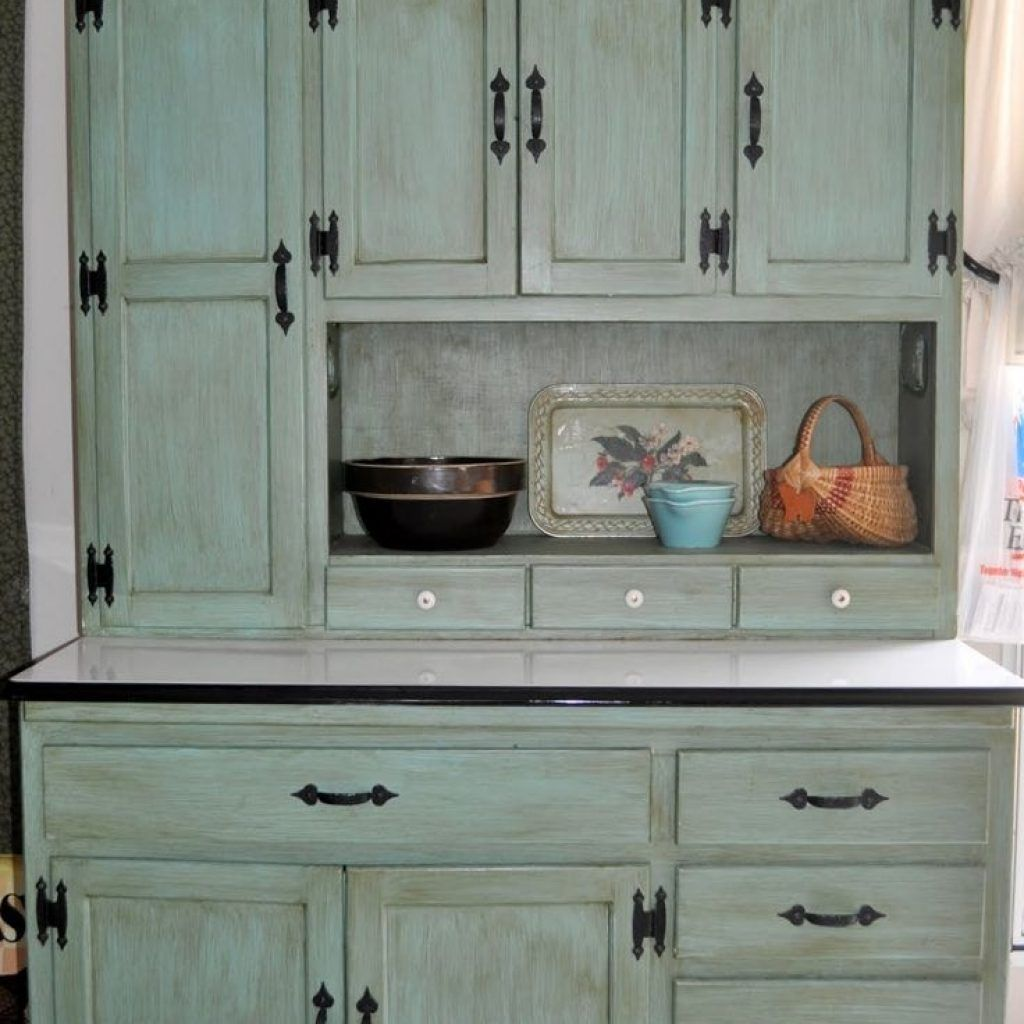 pin up it a lawless hutch once class boring vintage kitchen with d