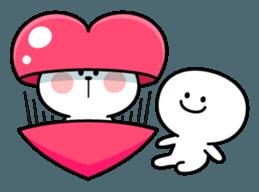 Spoiled Rabbit Love Line Stickers Line Store Garabatos Lindos Fondos De Pantalla Lindos Para Iphone Lindas Fotos De Amor
