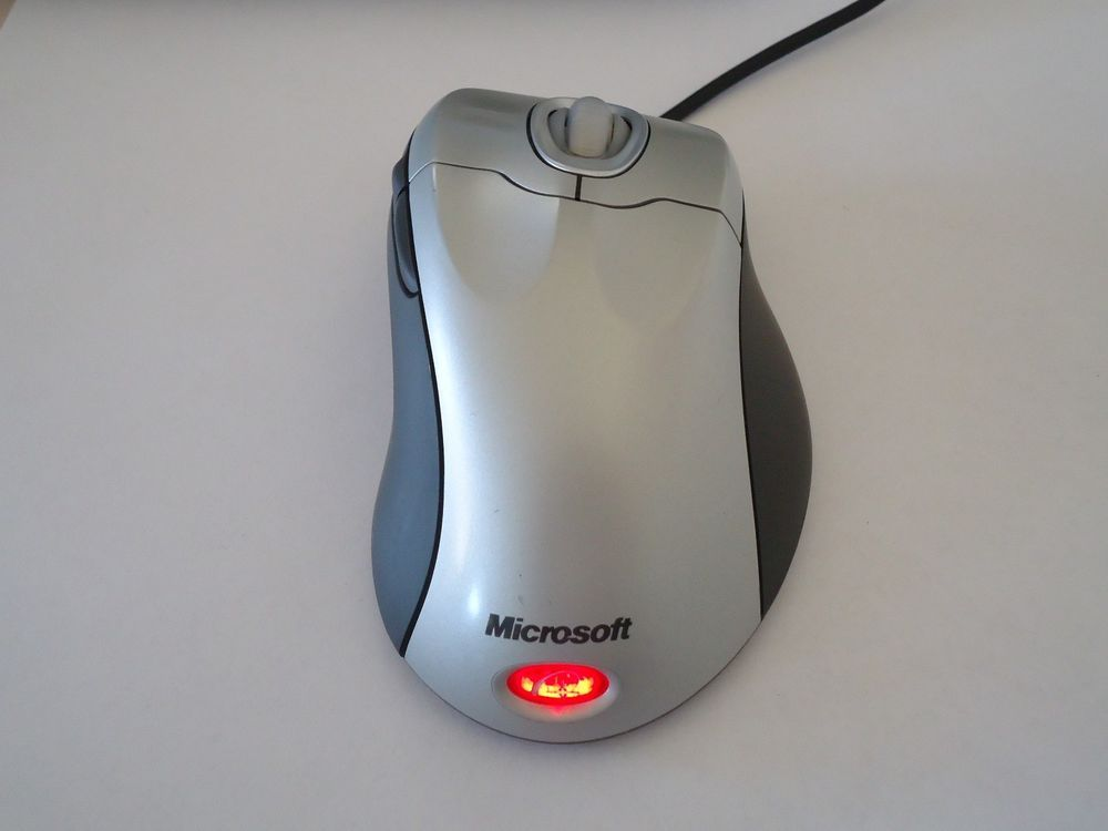 Details about Microsoft IntelliMouse Intellimouse Explorer - 1004