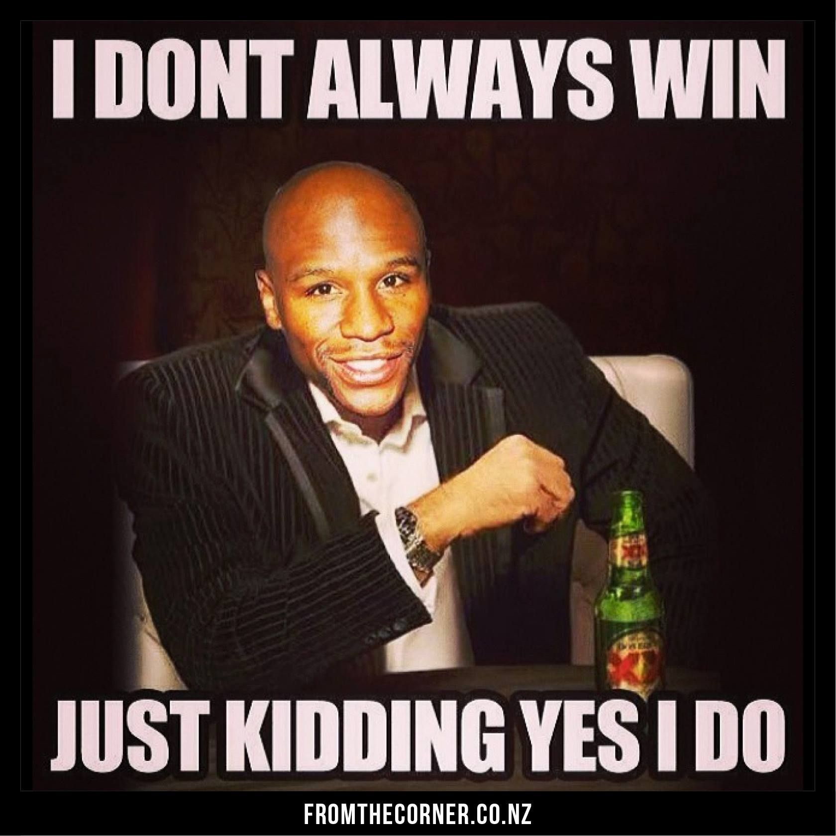 Funny Floyd Mayweather Jnr Undefeated Legend Of Boxing