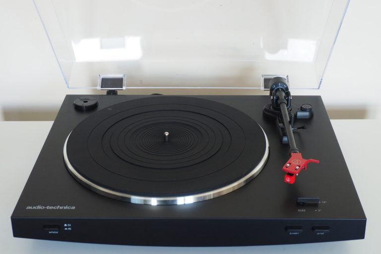 Best Turntables 2020 The Best Record Players For Vinyl Lovers Best Record Player Turntable Record Player
