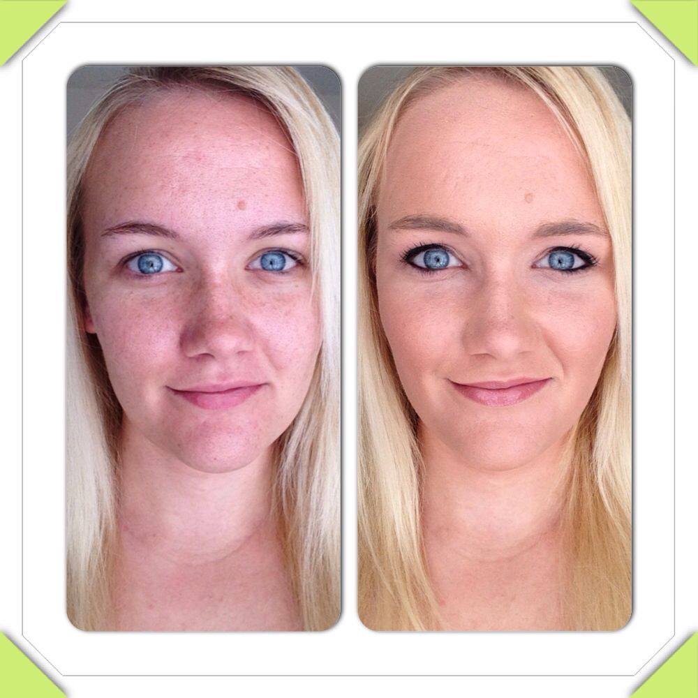 Mary kay! Before and after!! Mary Kay!!! Pinterest