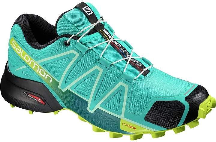 Salomon Speedcross 4 Trail Running Shoe Women S Best Trail Running Shoes Trail Running Shoes Running Shoes