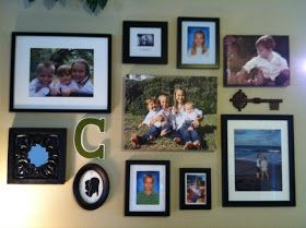 She's Gone Mad!: Gallery Wall