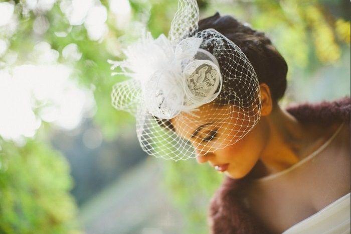 cappelli sposa 2015 - Cerca con Google
