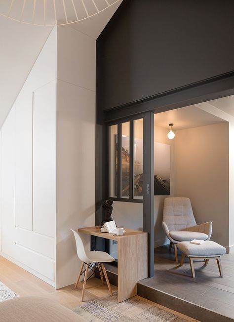 Espace Reve Marion Lanoe Architecte D Interieur Et