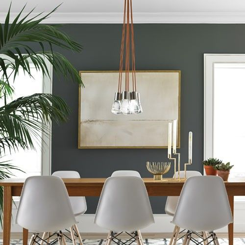 Alva pendant light living room