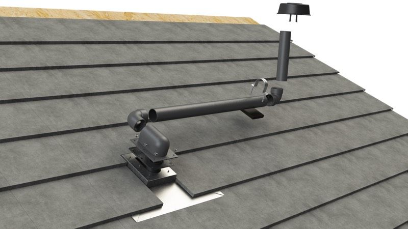 Roof Jacks For Sale In 2020 Tiny Timber Frame Roof Installation Image House