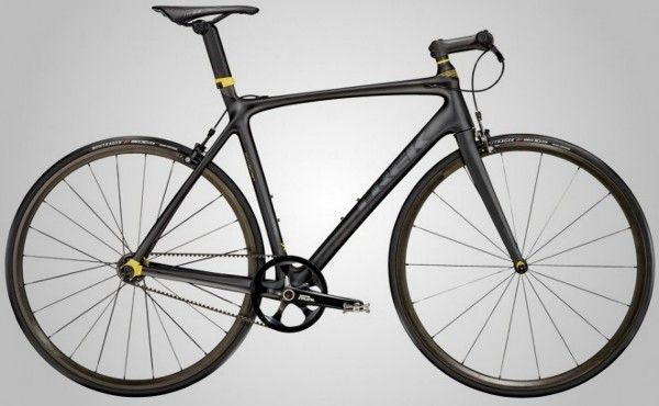 Trek District Lance Armstrong Fixed Gear Bike Fixed Gear Bike Bicycle Trek Bikes