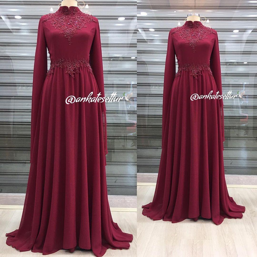 Image May Contain People Standing Uzun Elbise The Dress Giyim