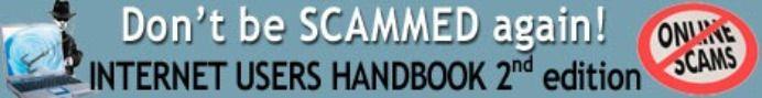Internet Users Handbook