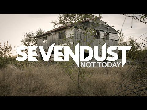 Sevendust S Official Lyric Video For Not Today From The Album Kill The Flaw Available October 2 201 For Today Lyrics Tales From The Crypt Pop Culture News