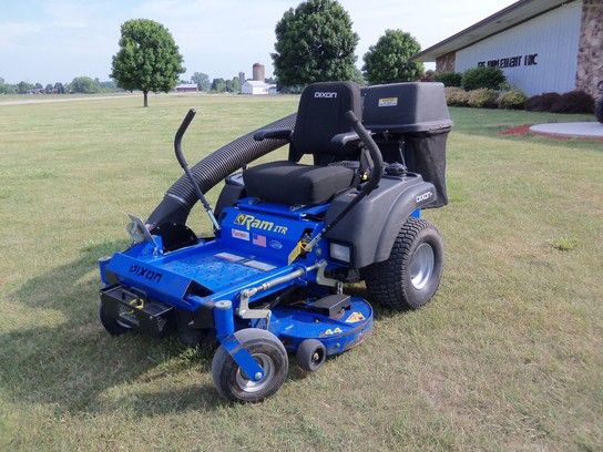 2006 Dixon Ram44 Zero Turn Lawn Mowers Mowers For Sale Zero Turn Mowers