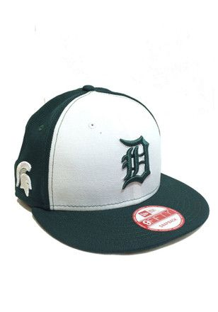 2b2b29f5 ... sweden new era detroit tigers green co branded 9fifty snapback hat  776d5 7e4d3