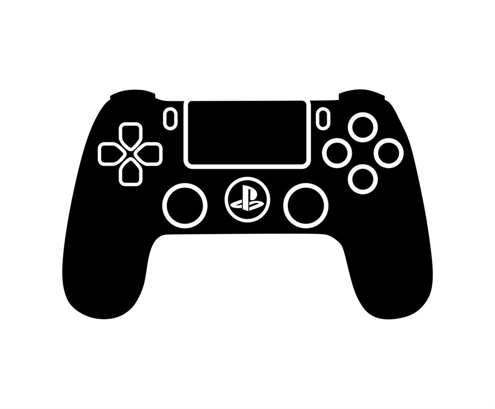 Controller Buttons Sticker By Ph Design In 2021 Stickers Vinyl Decal Stickers Vinyl Sticker