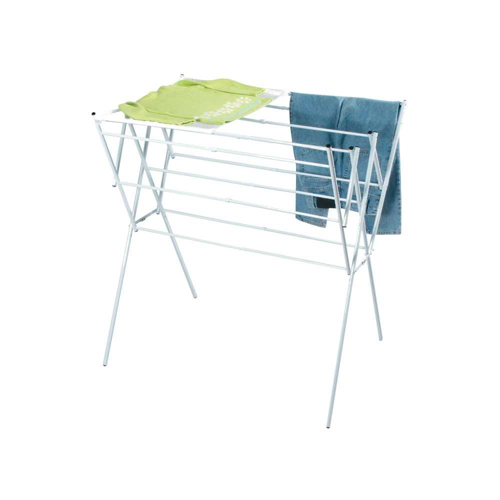 Home Solutions Expandable Drying Rack None Dnu Drying Rack