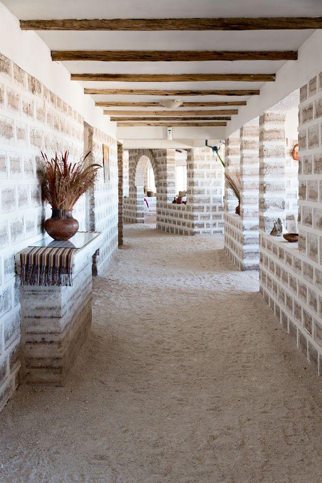 Salt Hotel Luna Salada Salar De Uyuni 5 Unforgettable Experiences On Bolivia S Flats And Colored Lagoons
