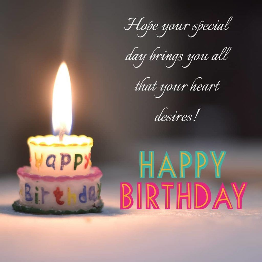 500+ Happy Birthday Wishes Quotes