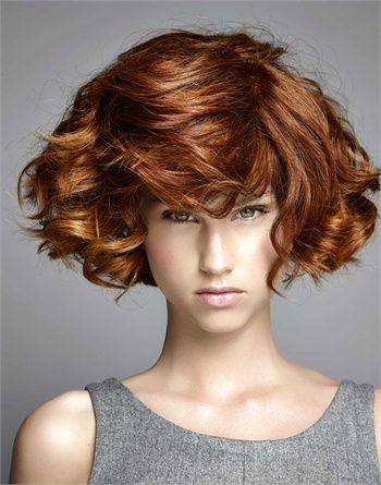 Taglio capelli autunno 2013