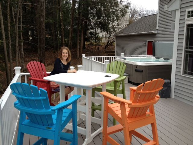 Patio Furniture Portsmouth Nh.Seaside Casual Furniture Bar Chairs With 42 Portsmouth And Bullfrog