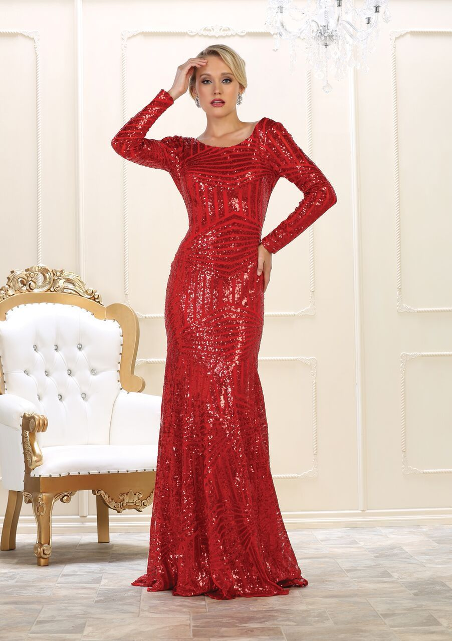 Long sequins formal dress evening prom gown pinterest mesh