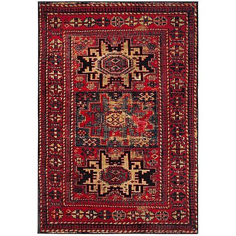 Safavieh Vintage Hamadan Azar Rug Persian Style 9x12 Rug