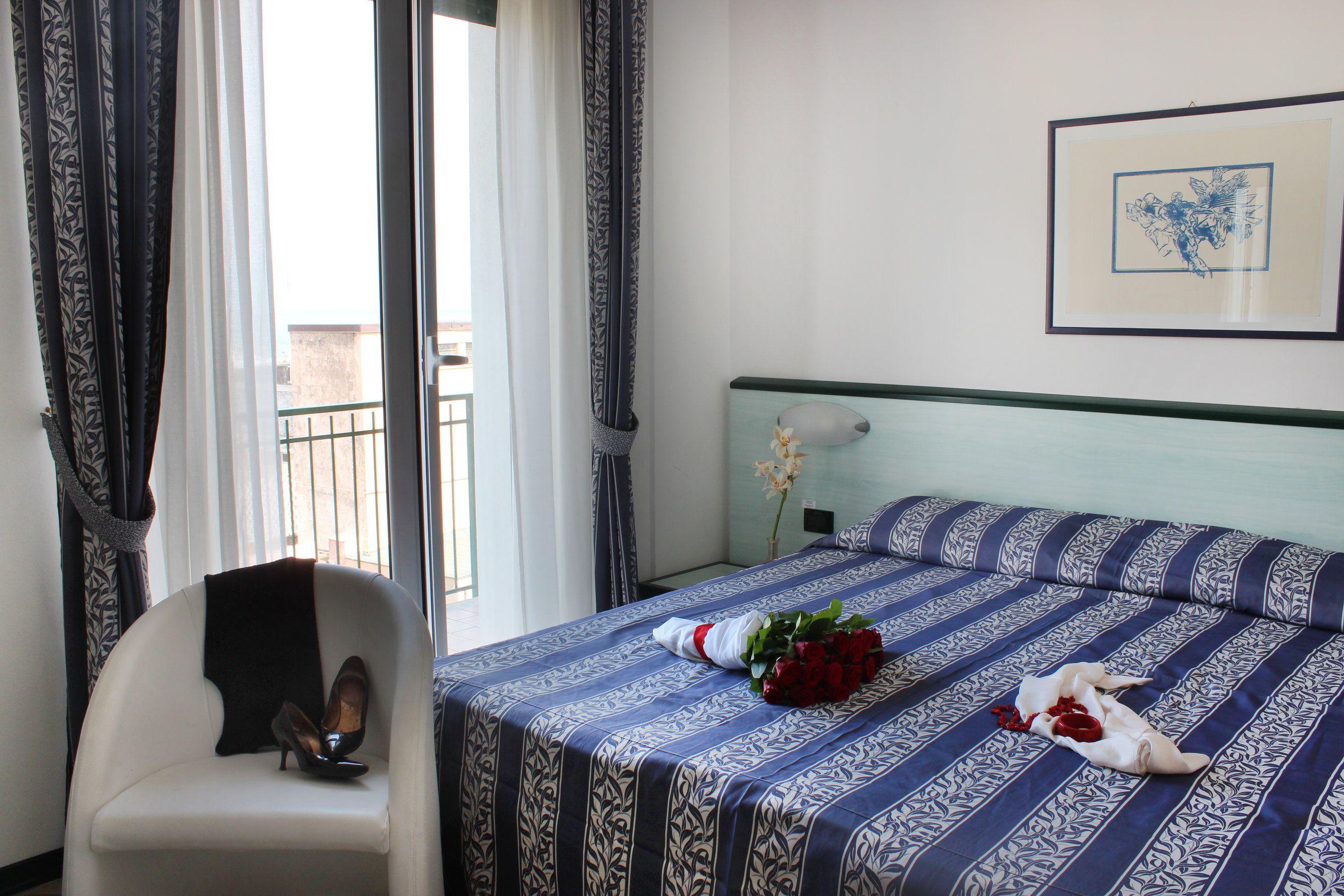 Senior Suite ELEGANTE FUGA D\'AMORE ▽ Suite confortevole ed ...