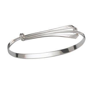 Ed Levin Bracelets Br069 Ribbon Slide Hawkins House Craftsmarket Bennington Vt