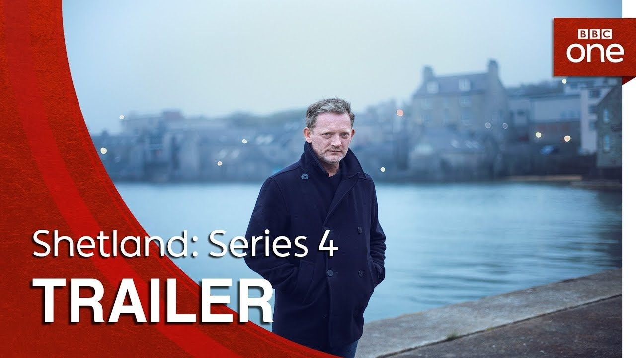 Video Shetland S4 Trailer Douglas Henshall Bbc One Bbc One What Is Netflix British Tv Series